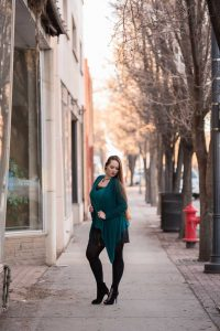 An Image from a Portrait Photography Session in Provo, Utah