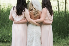Two-Bridesmaids
