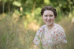 An Image from a Portrait Photography Session in Maple Valley, Washington