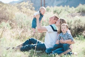 An Image from a Photography Session in Provo, Utah